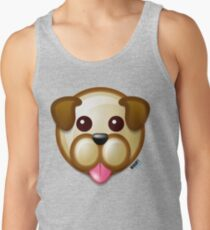 WOOF! Men's Tank Top