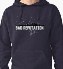 Bad Reputation Toronto  Pullover Hoodie