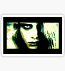 Night of the Living Dead- Zombie Karen Cooper Sticker