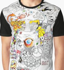 Welcome Graphic T-Shirt