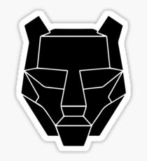 BTSM Sticker