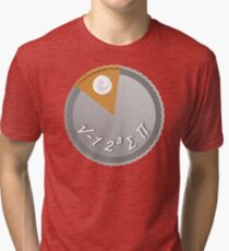 I Ate Some Pie Tri-blend T-Shirt