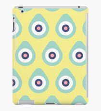 Retro Pattern iPad Case/Skin