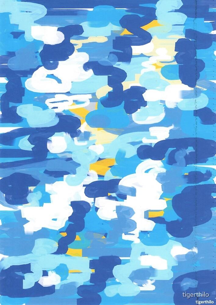 2512 - Game of Clouds von tigerthilo
