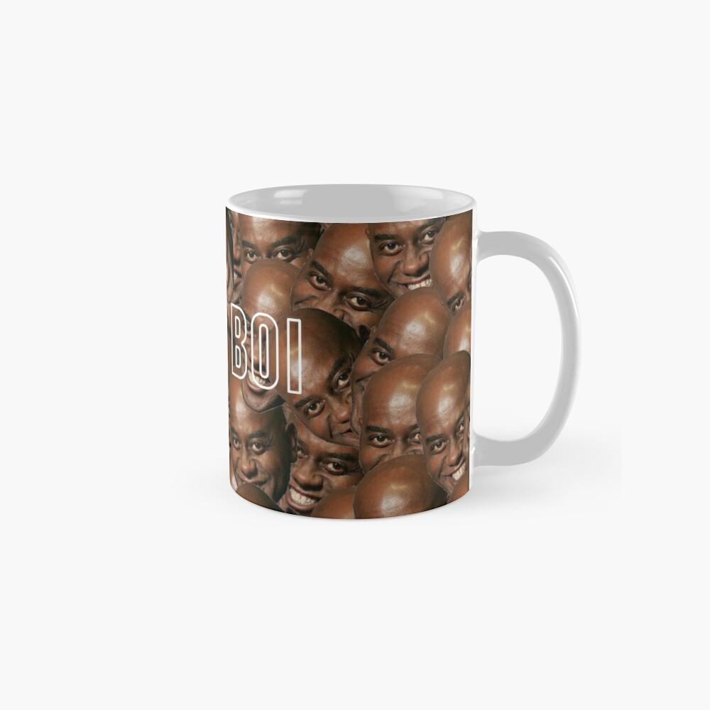 The Anisey Mug - Yeah Boi Mugs