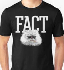 Cat got your brass ring? T-Shirt