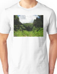 Old River Bed T-Shirt