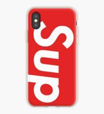 SUP  iPhone Case