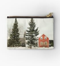 The Red House Studio Pouch