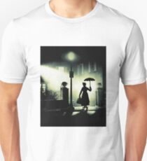 The Power of Poppins Compels You Unisex T-Shirt