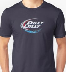 Dilly Dilly Bud Light Unisex T-Shirt