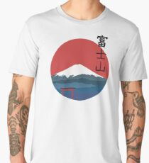 Fujiyama Men's Premium T-Shirt