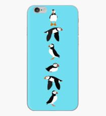 Puffins! iPhone Case