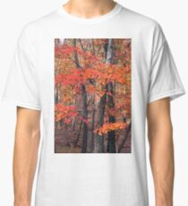 Forest Trees Classic T-Shirt