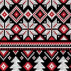 Christmas Sweater by cmanning