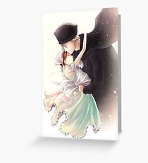 Little Italy x Holy Roman Empire APH Greeting Card