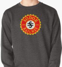 Thomas and Friends: Sodor Railway Logo Pullover