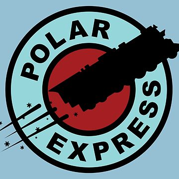 Polar Express (Planet Express style) by mazzy12345