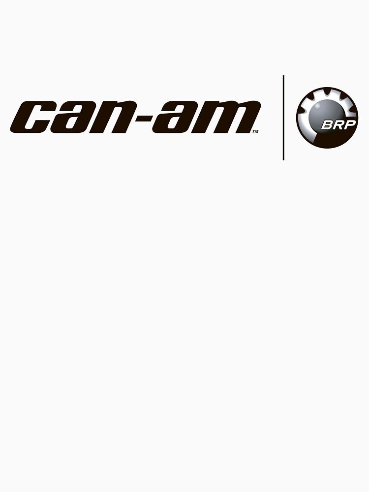 Can-Am by DaLazySmithy