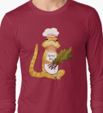 Here comes a Spicy Boy Long Sleeve T-Shirt