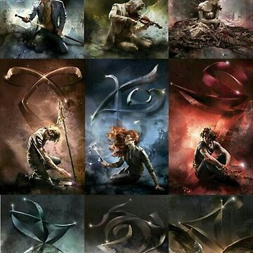 Shadowhunter Chronicles by abbabell