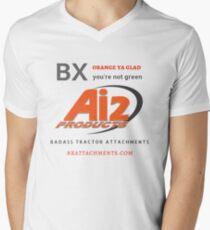Ai2 Orange ya glad - Badass T-Shirt