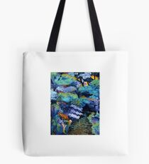 The haven of the Moon Tote Bag