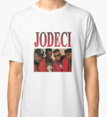 JODECI 90S R&B FUNK THROWBACK Classic T-Shirt