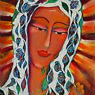 Our Lady of Guadalupe_Rivers of Healing by Mary Ann Matthys