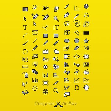 Designers Artillery by hypnotzd