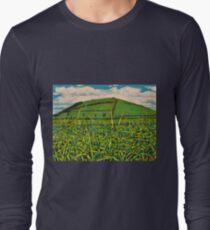 Wicklow Hill, Ireland T-Shirt