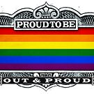 Proud To Be Out & Proud by Cleave