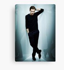 Benedict Cumberbatch - Poster & Iphone Case Canvas Print