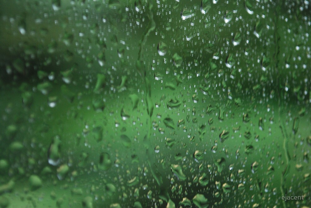 Rainy Days by ejacent