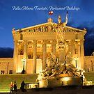 Pallas Athena Fountain, by shanemcgowan