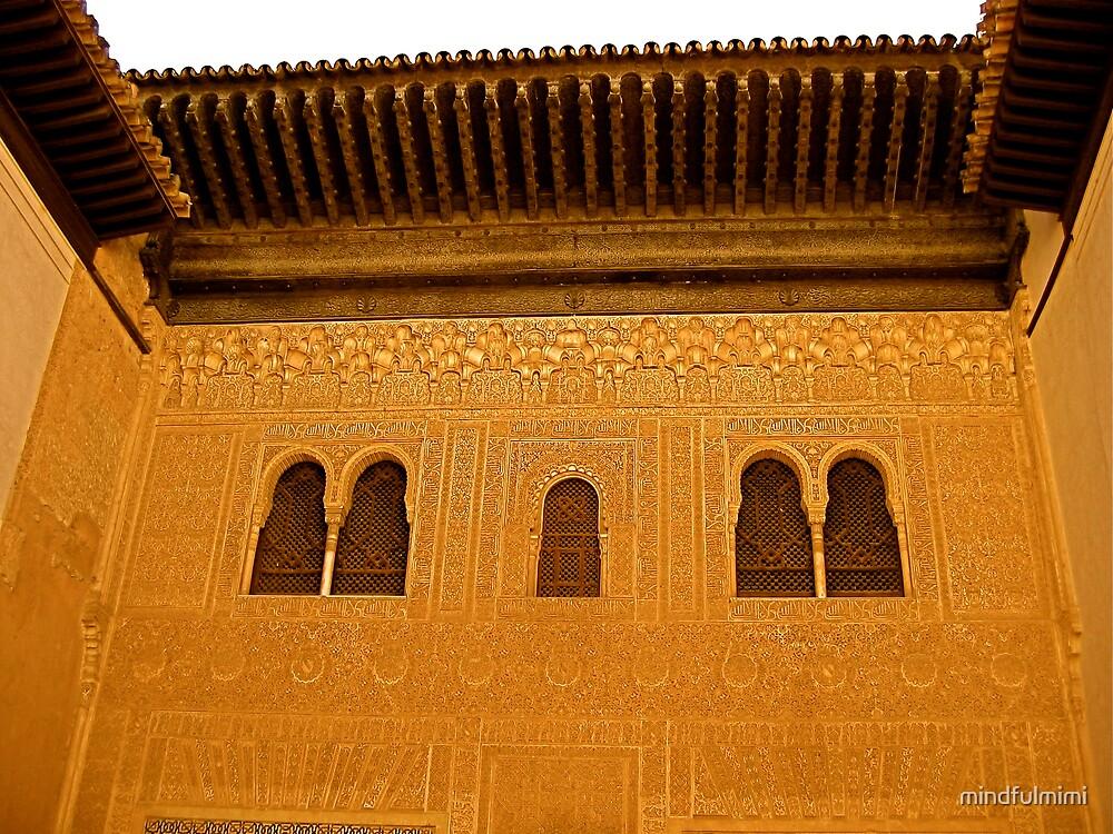 Alhambra Granada (Spain) by mindfulmimi