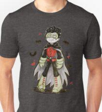 damian wayne - robin T-Shirt