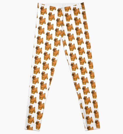 Brussels Griffon Leggings