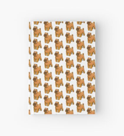 Brussels Griffon Hardcover Journal