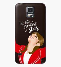 Greatest star Case/Skin for Samsung Galaxy