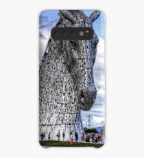 Kelpies Case/Skin for Samsung Galaxy