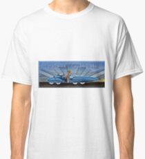 1930 Deco Cruiser Classic T-Shirt