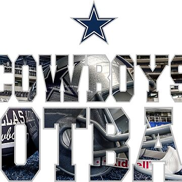 Football Cowboys by station360