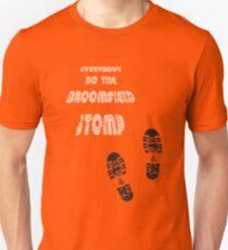 The Broomfield Stomp Unisex T-Shirt