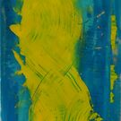 Abstract_Emergence by Mary Ann Matthys