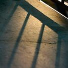 railing by bobjaret