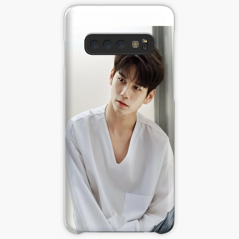 Möchte One Ong Seong Woo Samsung Galaxy Leichte Hülle