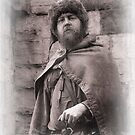 Viking in York #66, Joel Kelly by GrahamCSmith