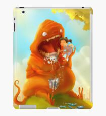 Brush Your Teeth! iPad Case/Skin