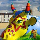 Play Trail - Asperations Cow, Ebrington by George Row
